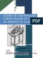 Proyecto IngenierÃ-a del diseño 2