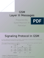 97169532 GSM Layer 3 Messages