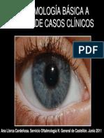 Oftalmología Básica a Través de Casos Clínicos-1