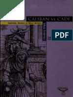 Silvia Federici - Caliban Ve Cadı