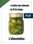 Alimentation - Guide