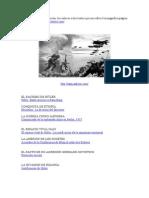 Textos y fuentes IIGMundial