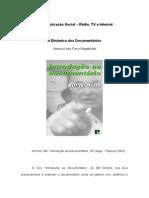Resenha Introducao ao Documentario Jessica rtv 3.pdf