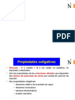 propiedades coligativas