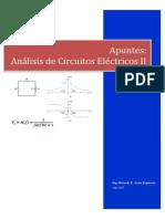 Apuntes Circuitos Eléctricos II