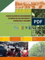 ACBIO Estuario Portoviejo y Cordillera de Balsamo