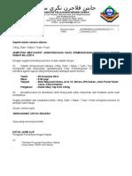 Surat Jemputan Mesyuarat JKPPNS 5.12.2014