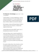 La Caída Del Peso Mexicano Se Profundiza y El Dólar Alcanza Su Máximo Histórico_ 15