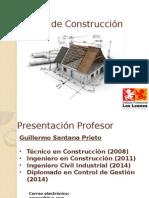 Taller de Construcción