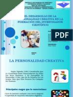 DESARROLLO DE PERSONALIDAD CREATIVA.ppt