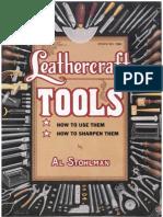 Stholman Leathercraft Tools