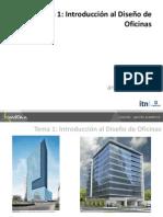 HUACCHA_DISEÑO INTERIOR V_Tema 1_Introducción Diseño Oficinas