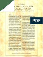 Una Proclamacion para el Mundo.pdf