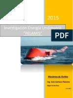 Investigacion Pelamis