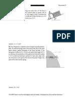 HW05 dynamics