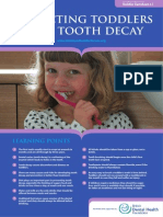 Download 42 1 Protecting Toddlers From Tooth Decay