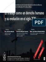 Conferencia 9 de Abril 2015. Primer Cartel