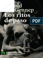 Van Gennep-Cap 1 Clasificacion.pdf