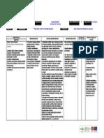 Planificação - SAUDE INFANTIL - Módulo 2 - Gravidez, Parto e Recém-Nascido