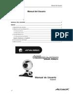 Atw-550 Manual Usuario Es
