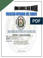 Informe Feria Procesos Inflamabilidad