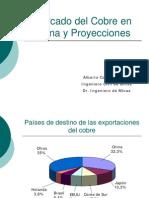 4.- 2013 Mercado Chino Proyecciones y