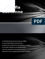 Distrofia Duchenne