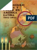 Capitalismo-tierra y Poder en America Latina 1982 - 2012 Vol II