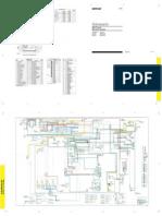 Diagrama Electrico d5h