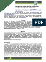 Ferramentas Computacionais Para Projetos de Biodigestores