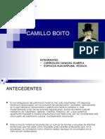 3 Camillo Boito