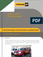 Inspección de Vehiculos RU