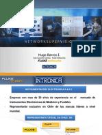 Presentacion Fibra Optica Fluke Networks 2014(1)