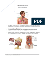 Rupture Diafragma