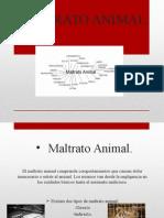 Maltrato Animal Gmhm1610d