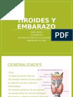 Exposicion Tiroides Dr Baena