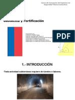 SERNAGEOMIN- Geotecnia  y Fortificación  2011.ppt