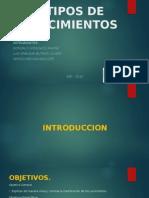 Diapositivas - Tipos de yacimientos.pptx