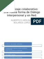 Aprendizaje colaborativo5
