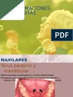 MALFORMACIONES CONGu00C9NITAS ORALES