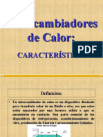 Intercambiadores de Calor 1