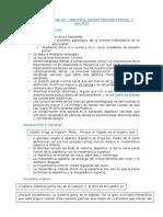 31.Fisiopatologia de Cirrosis Hipertension Portal y Ascitis