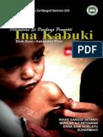 Perempuan Si Pembawa Penyakit INA KABUKI; Riset Ethnografi Kesehatan 2014 BURU
