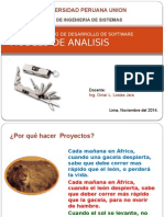 Modelo Del Analisis I