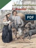 Historia del empresarismo en el nororiente de Colombia Tomo 4