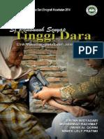Si Pembunuh Senyap Tinggi Dara; Riset Ethnografi Kesehatan 2014 JENEPONTO