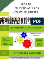 lidership en spanish