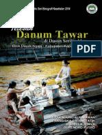 Tetesan Danum Tawar di Dusun Seribu Akar; Riset Ethnografi Kesehatan 2014 KAPUAS