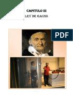 Capitulo III. Ley de Gauss Opta