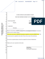 Xiaoning et al v. Yahoo! Inc, et al - Document No. 21